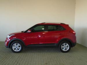 Hyundai Creta 1.6 Executive automatic - Image 15
