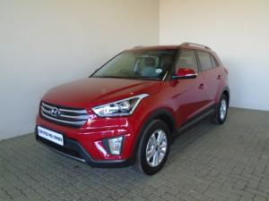 Hyundai Creta 1.6 Executive automatic - Image 1
