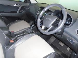 Hyundai Creta 1.6 Executive automatic - Image 22