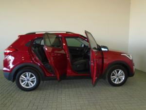 Hyundai Creta 1.6 Executive automatic - Image 23