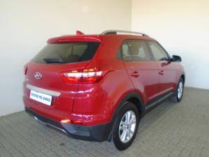 Hyundai Creta 1.6 Executive automatic - Image 3