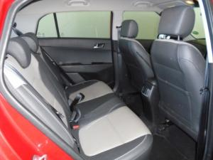 Hyundai Creta 1.6 Executive automatic - Image 6