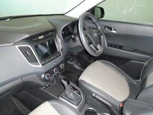 Hyundai Creta 1.6 Executive automatic - Image 7