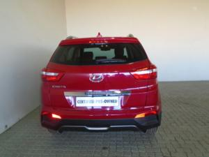 Hyundai Creta 1.6 Executive automatic - Image 8