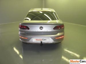 Volkswagen Arteon 2.0 TDI R-LINE DSG - Image 4