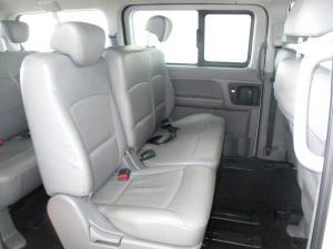 Hyundai H-1 2.5 Crdi A/T/ 2.5 Elite automatic - Image 11