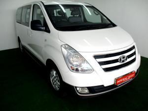 Hyundai H-1 2.5 Crdi A/T/ 2.5 Elite automatic - Image 1