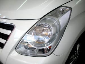 Hyundai H-1 2.5 Crdi A/T/ 2.5 Elite automatic - Image 26