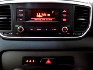 Kia Sportage 1.6 Tgdi AWD DCT GT - Image 10