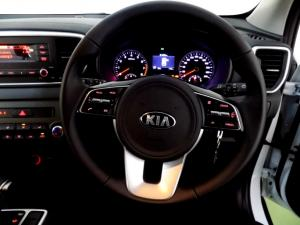 Kia Sportage 1.6 Tgdi AWD DCT GT - Image 11