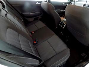 Kia Sportage 1.6 Tgdi AWD DCT GT - Image 12