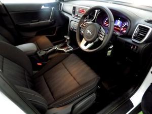 Kia Sportage 1.6 Tgdi AWD DCT GT - Image 13