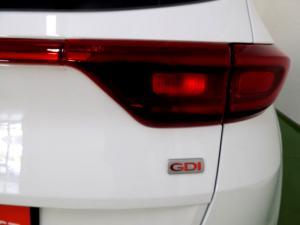 Kia Sportage 1.6 Tgdi AWD DCT GT - Image 20