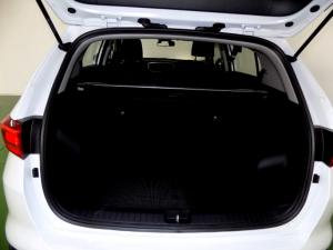 Kia Sportage 1.6 Tgdi AWD DCT GT - Image 8