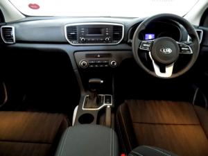 Kia Sportage 1.6 Tgdi AWD DCT GT - Image 9
