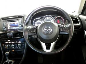 Mazda MAZDA6 2.5 Dynamic automatic - Image 10