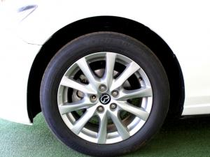 Mazda MAZDA6 2.5 Dynamic automatic - Image 12