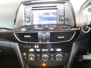 Mazda MAZDA6 2.5 Dynamic automatic - Image 17
