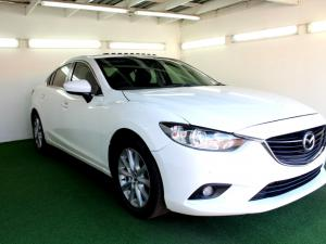Mazda MAZDA6 2.5 Dynamic automatic - Image 1