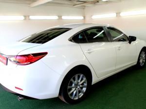 Mazda MAZDA6 2.5 Dynamic automatic - Image 24
