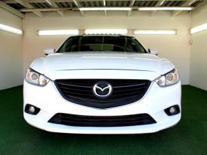 Mazda MAZDA6 2.5 Dynamic automatic - Image 3
