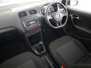 Volkswagen Polo Vivo 1.4 Trendline - Image 11