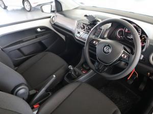 Volkswagen Move UP! 1.0 5-Door - Image 9