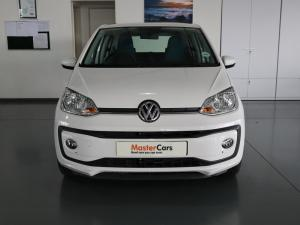 Volkswagen Move UP! 1.0 5-Door - Image 8