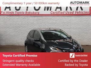 Toyota Aygo 1.0X- Play - Image 1