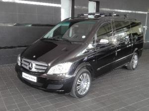 Mercedes-Benz Viano CDI 3.0 BlueEfficiency Avantgarde Edition 125 - Image 2