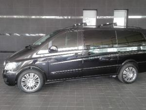 Mercedes-Benz Viano CDI 3.0 BlueEfficiency Avantgarde Edition 125 - Image 4