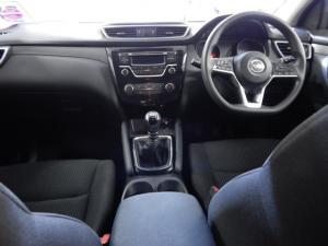 Nissan Qashqai 1.2T Visia - Image 15