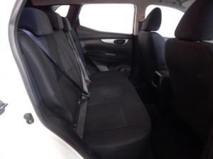 Nissan Qashqai 1.2T Visia - Image 7