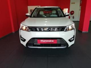 Mahindra XUV300 1.5D