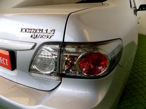 Toyota Corolla Quest 1.6 Plus - Image 17