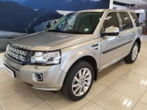 Land Rover Freelander 2 SD4 HSE - Image 1