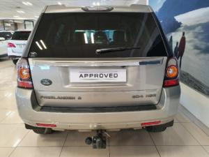 Land Rover Freelander 2 SD4 HSE - Image 4