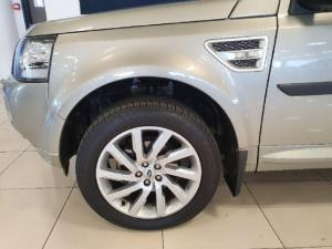 Land Rover Freelander 2 SD4 HSE - Image 8