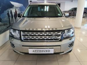 Land Rover Freelander 2 SD4 HSE - Image 9
