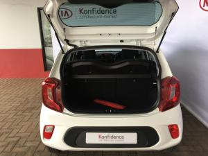 Kia Picanto 1.0 Start - Image 8