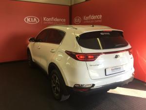Kia Sportage 2.0 Crdi Ignite + automatic - Image 4