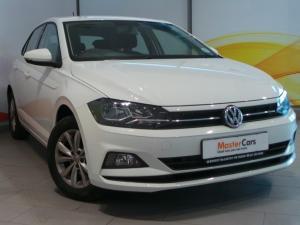 Volkswagen Polo 1.0 TSI Comfortline DSG - Image 11