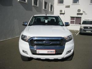 Ford Ranger 3.2TDCi XLT 4X4D/C - Image 2