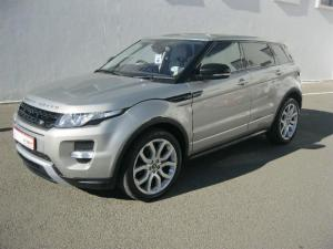 Land Rover Evoque 2.2 SD4 Dynamic - Image 1