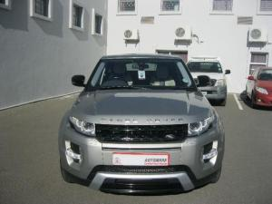Land Rover Evoque 2.2 SD4 Dynamic - Image 2