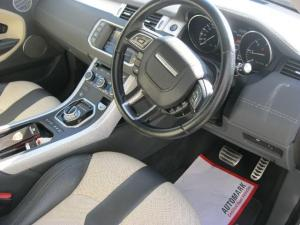 Land Rover Evoque 2.2 SD4 Dynamic - Image 3