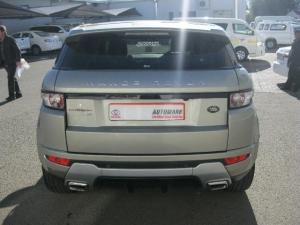 Land Rover Evoque 2.2 SD4 Dynamic - Image 4