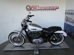 Harley Davidson Sportster XR1200 - Image 4
