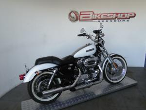Harley Davidson Sportster XR1200 - Image 5