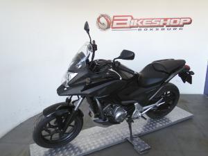 Honda NC 700X - Image 3